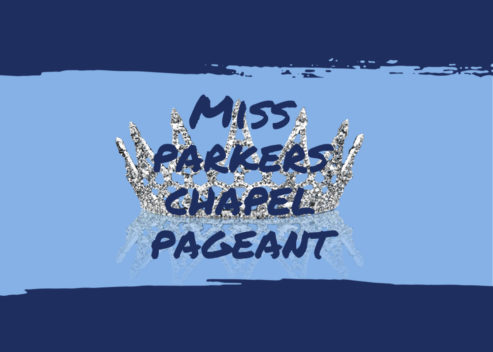 Miss Parkers Chapel Pageant Winners and Photos