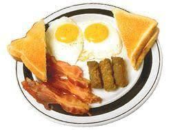 2nd Grade Family Breakfast - Nov. 30 - 8:15 - 9:15