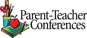 Parent - Teacher Confernces - Feb. 7th
