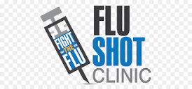 Flu Shot Clinic, October 16th