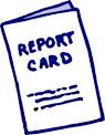 Student Report Cards Go Home, October 16