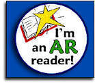 AR Super Readers  - JUMP JUMP JUMP