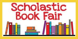 Book Fair - Feb. 4-8 - Elementary Library