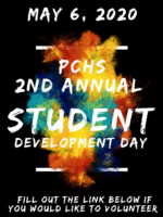 PCHS Student Development Day Form