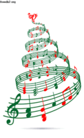 Christmas Music Program - Kindergarten through 2nd Grade