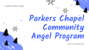 3rd Annual PC Community Angel Program Begins!