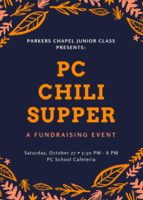 PC Chili Supper